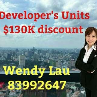 Developer's Sale