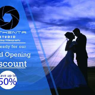 wedding videography service