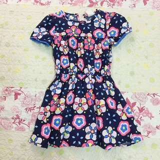 Cotton On Kids Dress 6year