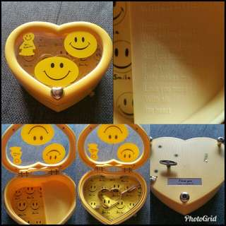 Music Box / Jewelery Box