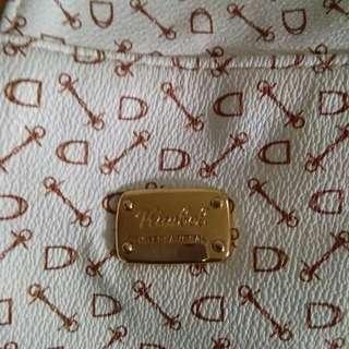 Kimbel's bag