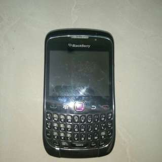 Blackberry gemini 8520 normal