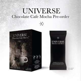 [WTB] [LF] EXO UNIVERSE COFFEE