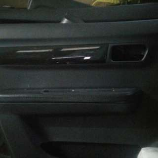 SUZUKI SWIFT DOOR TRIM (LEATHER)
