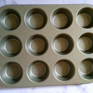 Bake ware muffin