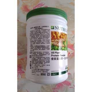 安麗蛋白素-原味