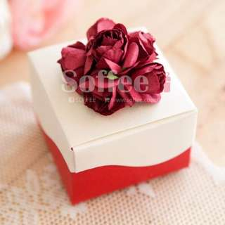 Doorgift Box