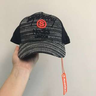 Superdry cap/snapback(new with tag!!) OP$380!