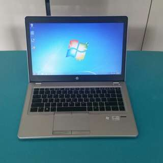 HP Elite book Folio 9470M