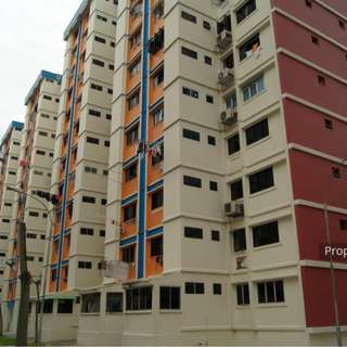 421 bukit batok 3NG for rent