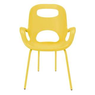 Umbra Yellow OH Chair