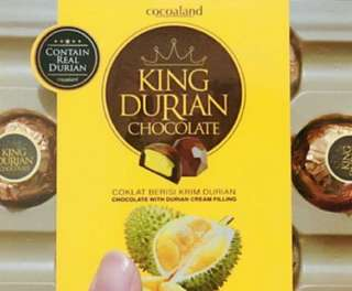 King Durain Chocolate