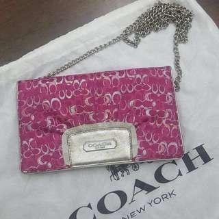 COACH Crossbody (Second Hand)