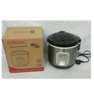 Magicom / Magic Jar Trisonic 1.5 Liter Rice Cooker