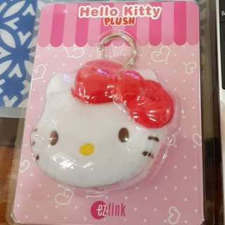 Hello Kitty Ez link Charms