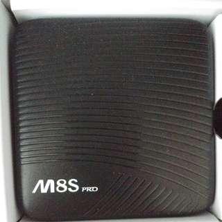 M8S PRO