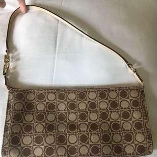 Salvatore Ferragamo Handbag. 90% new