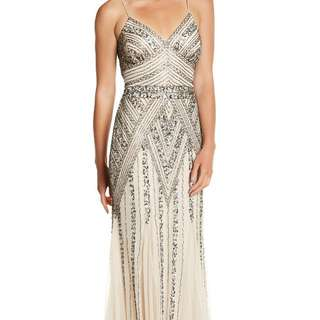 Prom Long Gown