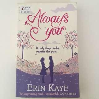 Novel Always You