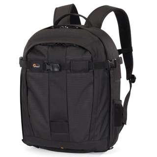 LOWEPRO PRO RUNNER 300 AW - BLACK