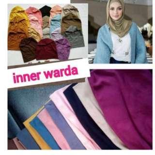 Inner warda