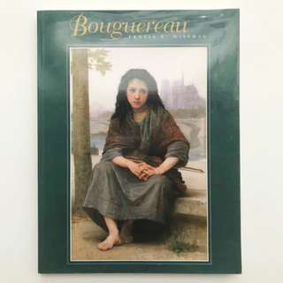 Book: Bouguereau