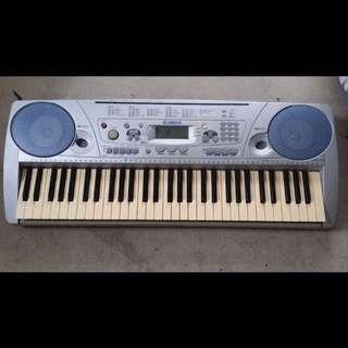 Yamaha Keyboard PSR-275