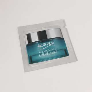 (Free) Biotherm Aquasource Everplump