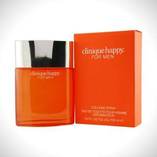 Clinique Happy MEN (2 on-hand)