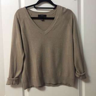 Forever 21 lightweight sweater