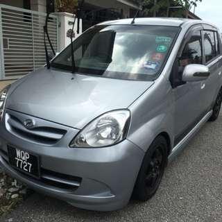 Perodua Viva 1.0 ezi (2007)