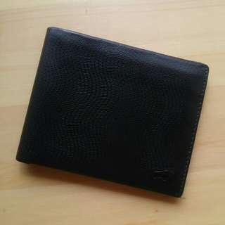 Braun Buffel Men Leather Wallet