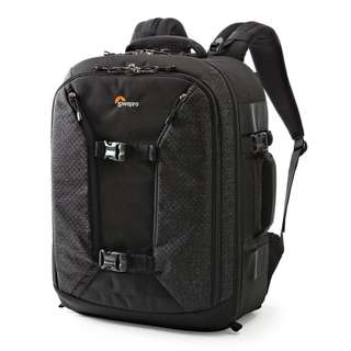 LOWEPRO PRO RUNNER BACKPACK 450 AW II - BLACK