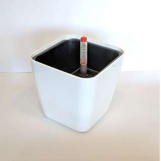 Self-watering gardening flower pot - Size S (Office use)