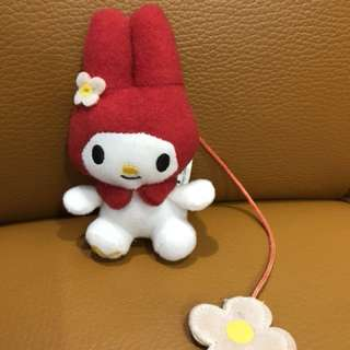 My melody - reddish