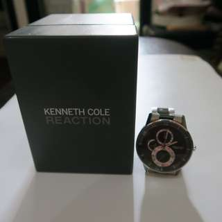 Kenneth Cole 手錶