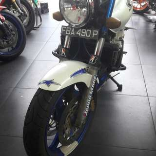 Honda Vtec3