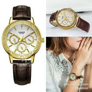 Casio Original Ready stok