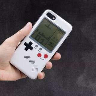 Gameboy ip case