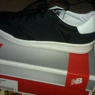 reprice Sepatu NB baru