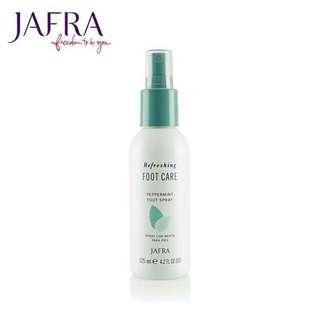 Jafra Foot Spray