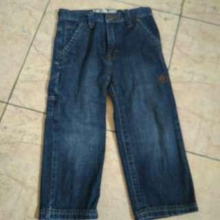 Jeans anak laki
