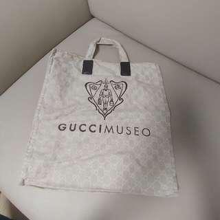 Gucci 布袋