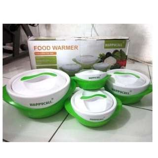 Food Warmer Wadah Penyimpan Makanan Thermo Container