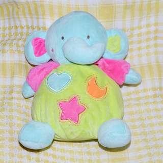 Cute Elephant Plush/Stuff Toy