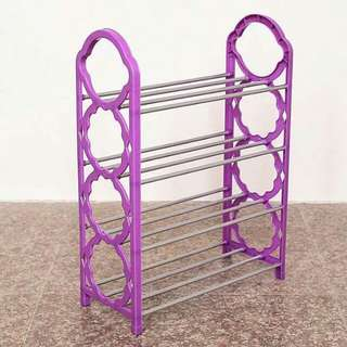 Shoe rack 4 layers