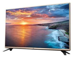 LG 4K ULTRA HD TV 43 inches