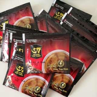 Vietnamese Instant Coffee