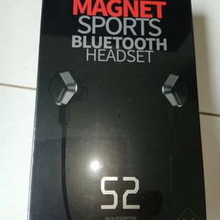 Remax Magnet Sports Bluetooth Headset