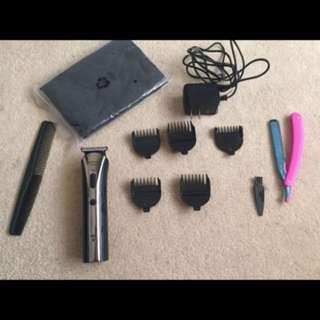 Electronic Hair cutter